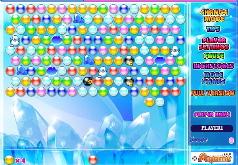 Игры Красочные Пузырьки