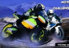Игры Разъяренный мотоцикл Вызов часть 2
