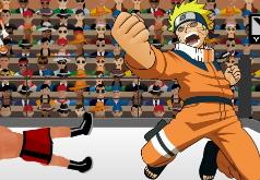 игры наруто чемпионат по боксу