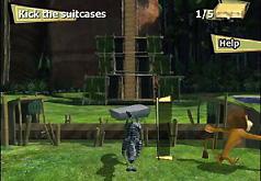 Игры Побег с Мадагаскара