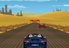Игры с рулем