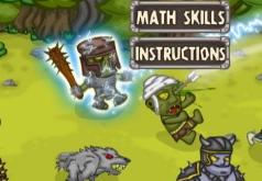 Игры Король Математики