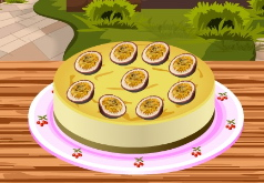 игры приготовление любовного пирога