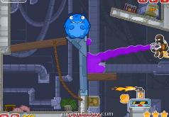 Игры Инопланетяне  эскап