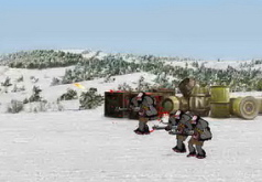 Игры стрелялка на выживание