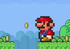 Игра Супер Марио Звездная дорого