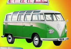 игра тачки 8211 веселый автобус