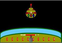 роботы космос стрелялки игры