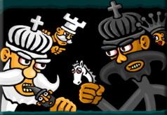 Игры Боевые шахматы