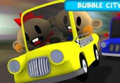 игры сим такси лотополис город