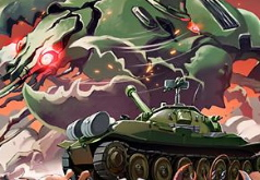 Кв 122 в world of tanks обзор