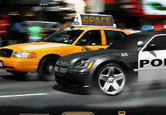 Игра Водитель Такси Майями 2