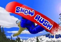 игры сноуборд мои трюки