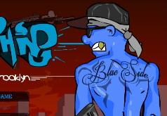 игры синяя сторона