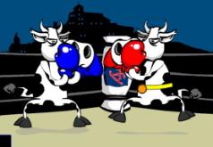 Игры Бой коров