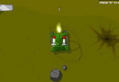Игры танк разрушитель