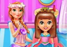 игры для девочек парикмахерская анна