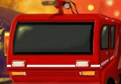 игра собирать пожарные машины