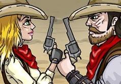 игры ковбойский выстрел