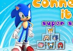 Игры Близкие герои из Соника