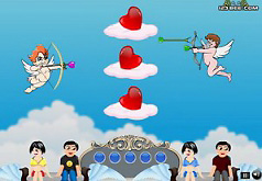 игра на двоих ангелы любви