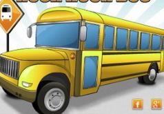 Игры Спешащий автобус