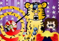 Игры Лабиринт тигра