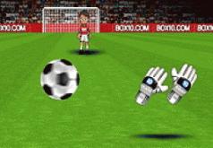 игры разрушительный футбол