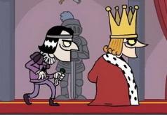 игра симулятор убийцы короля