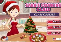 Игры рождественские пироги  и мои ватрушки