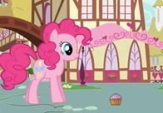 игры пони пинки пай ищет кексы