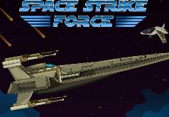 Игры Сила космической забастовки