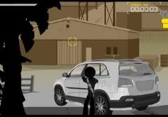 игры стрелялки где можно ездить на машине