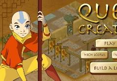 игры аватары для девочек бродилки