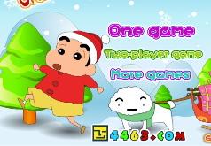 Игры Хватай подарки
