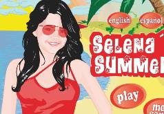 Игры Лето Селены