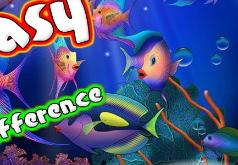 Игры Фантазии рыбок