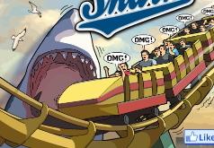 игры акула часть 2