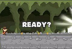 Игра Пещерный пробег Индианы Джонс