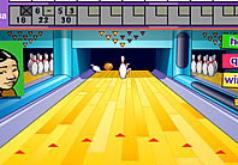 игры pin pals bowlinng