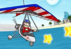 игры американский летчик