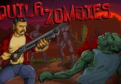 игра текила зомби жизни