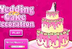 игры торт для свадебного вечера