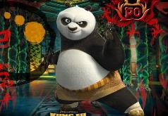 игры кунгфу панда обучающие
