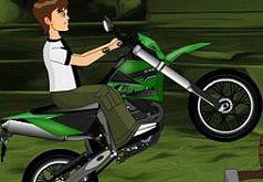 игры денди мотоциклы