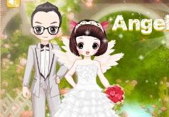 игры невеста ангела