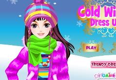 игра зима холода