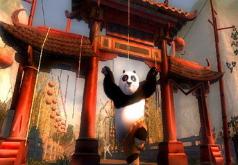 Игры Кунг фу панда Алфавит
