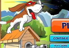 игры собака и пришельцы