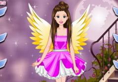 Игры переодевалки ангелов